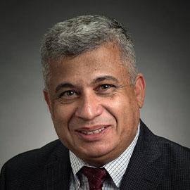 Fayez Abuharb