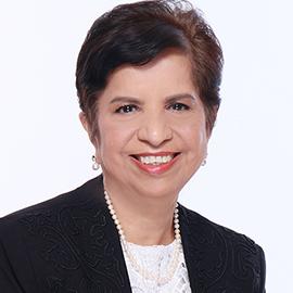 Sandhya Mujumdar headshot image