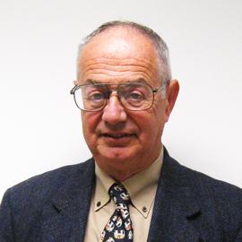 Derick P. Pasternack