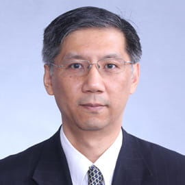 David Qu - VP Publications, Education and Electronic Products