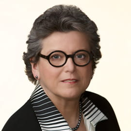 Paula Wilson, President and CEO