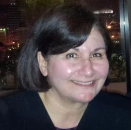 Jeannell M. Mansur, Principal Consultant
